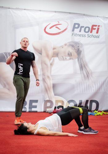 5. trening funkcjonalny