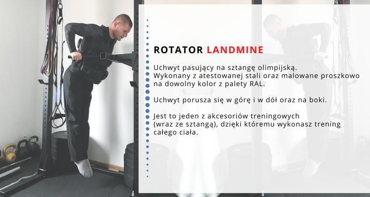 LANDMINE 1
